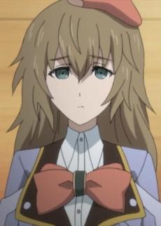 Amane Yuki