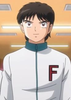 Matsuyama Hikaru