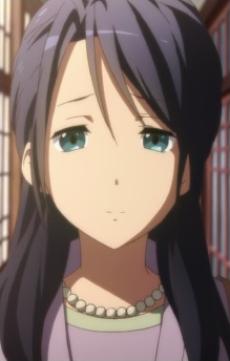 Takanashi Mother