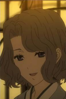 Asahina Tomiko