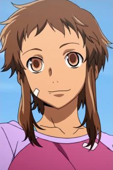 Hino Hinata