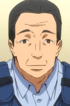 Sasaki Senichi