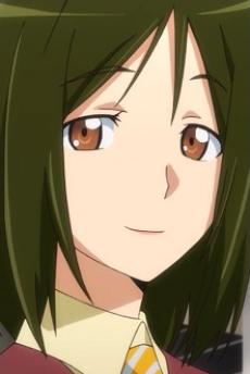 Mizushima Yuki