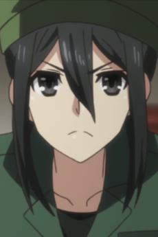 Kusakabe Ryouko