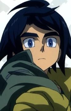 Augus Mikazuki