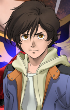 Links Banagher