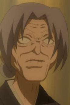 Sonozaki Oryou