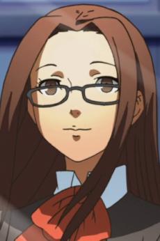 Fushimi Chihiro