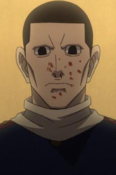 Nikaidou Youhei