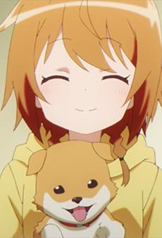 Natsuki Hinata