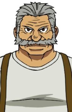 Nakamachi Shinobu