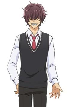 Kohitsuji Eigo