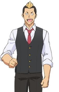 Tosa Kento
