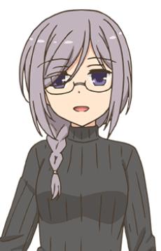 Ms. Inukai