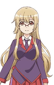 Aoba Hatsume
