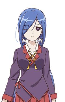 Hanzoumon Yuki