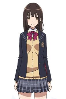 Konatsuki Mahiru