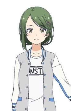 Maki Makiko