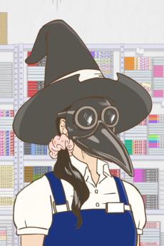 Pest Mask