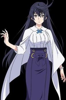 Shiraki Yuuri