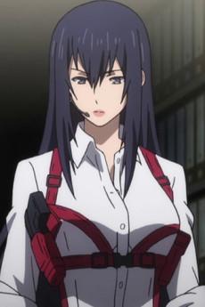 Kurokami Marie