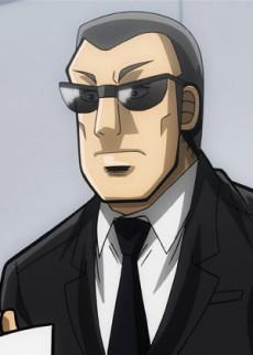 Ogino Keiichi