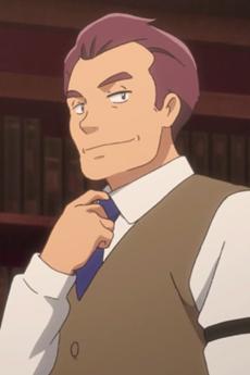 Mayor Oliver