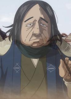 Hidoro Tamotsu