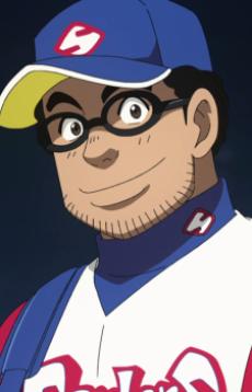 Bonda Natsunosuke