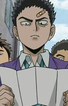 Edano Tsuyoshi