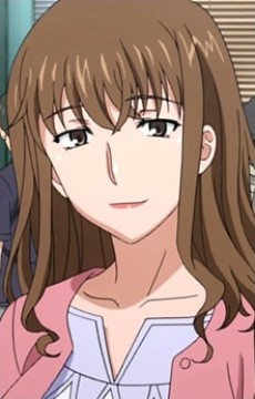 Kamijou Shiina