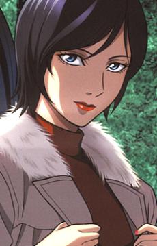 Takada Kiyomi