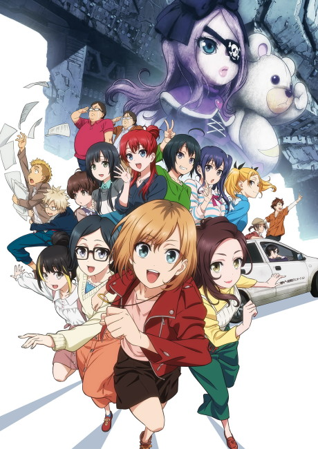SHIROBAKO (Movie)