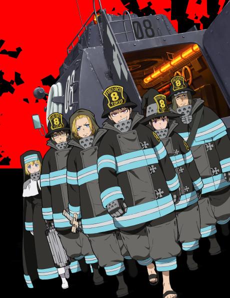 AniChart: summer 2019 Anime Season