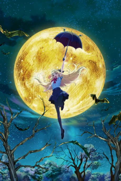 Anichart Spring 2020.Anichart Spring 2020 Anime Season