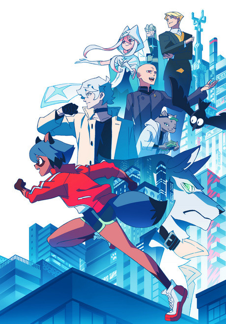 bx110354 JJKR42frJABe 11 Original Anime From 2020-2021 To Watch, A Break from Adapted Works' Popularity