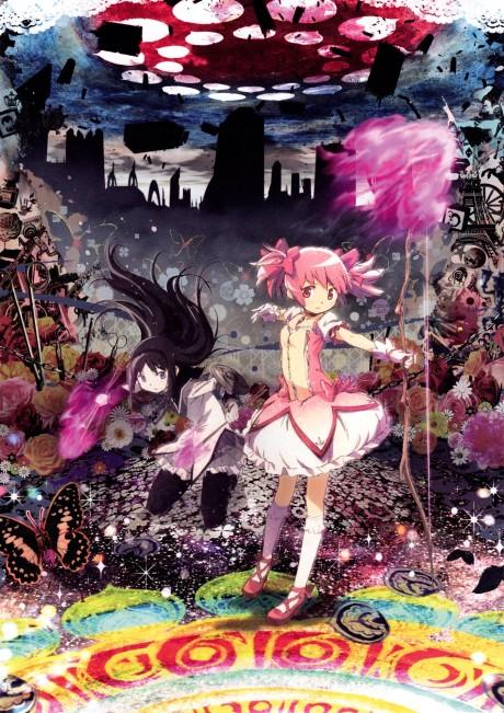 Mahou Shoujo Madoka☆Magica Movie: Eien no Monogatari