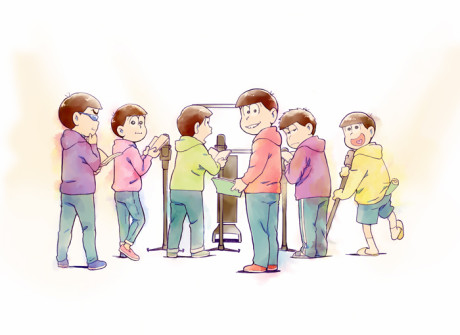 Osomatsu-san Season 3Thumbnail 2