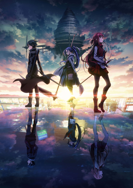 bx124140 HNL0CpH6ig6y 16 Anime from Fall 2021 Lineup That You Should Watch