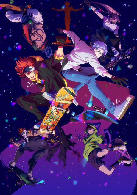 bx124153 Gieu6QnICXj1 11 Original Anime From 2020-2021 To Watch, A Break from Adapted Works' Popularity