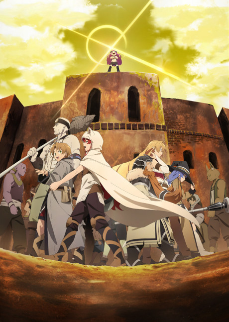 bx127720 ADJgIrUVMdU9 16 Anime from Fall 2021 Lineup That You Should Watch