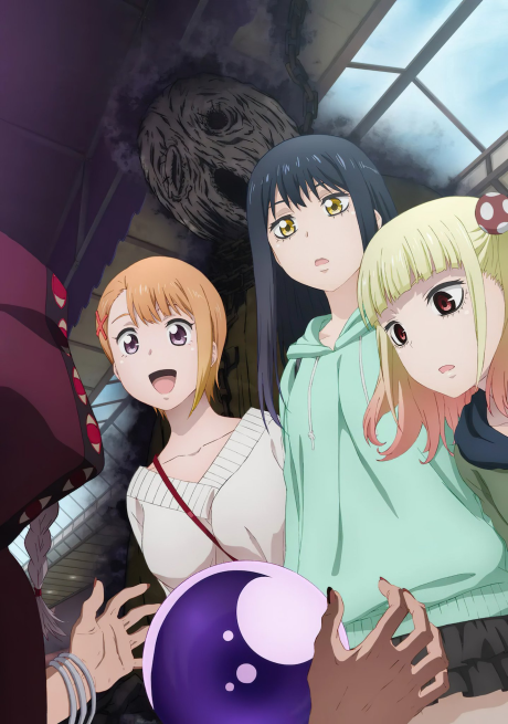bx131083 fMWFyOFgp6vb 16 Anime from Fall 2021 Lineup That You Should Watch
