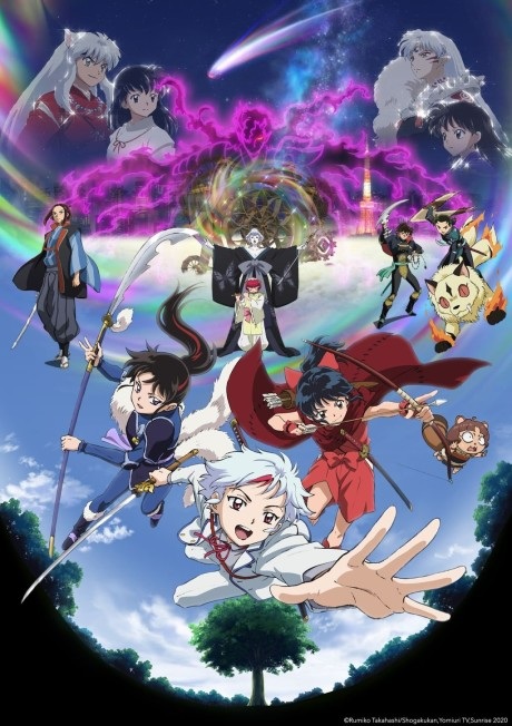 bx131264 pkGXEudqRNYw 16 Anime from Fall 2021 Lineup That You Should Watch