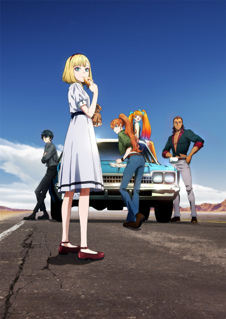 bx131565 3W2YEX6V3K3i 16 Anime from Fall 2021 Lineup That You Should Watch