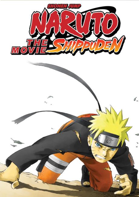 Naruto Shippuuden the Movie