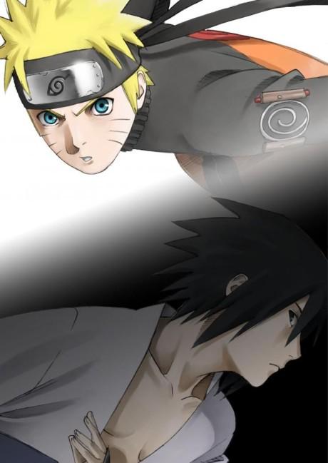 Naruto Shippuuden the Movie: Kizuna
