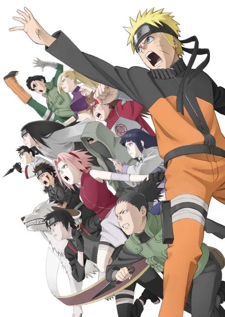 Naruto Shippuuden the Movie: Hi no Ishi o Tsugu Mono
