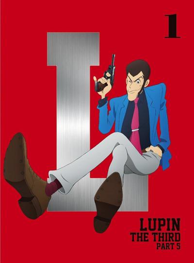 Lupin wa Ima mo Moete Iru ka?