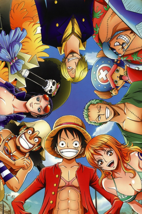 One PieceThumbnail 15