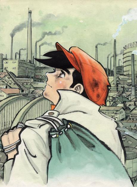 Ashita no Joe (Tomorrow's Joe) · AniList
